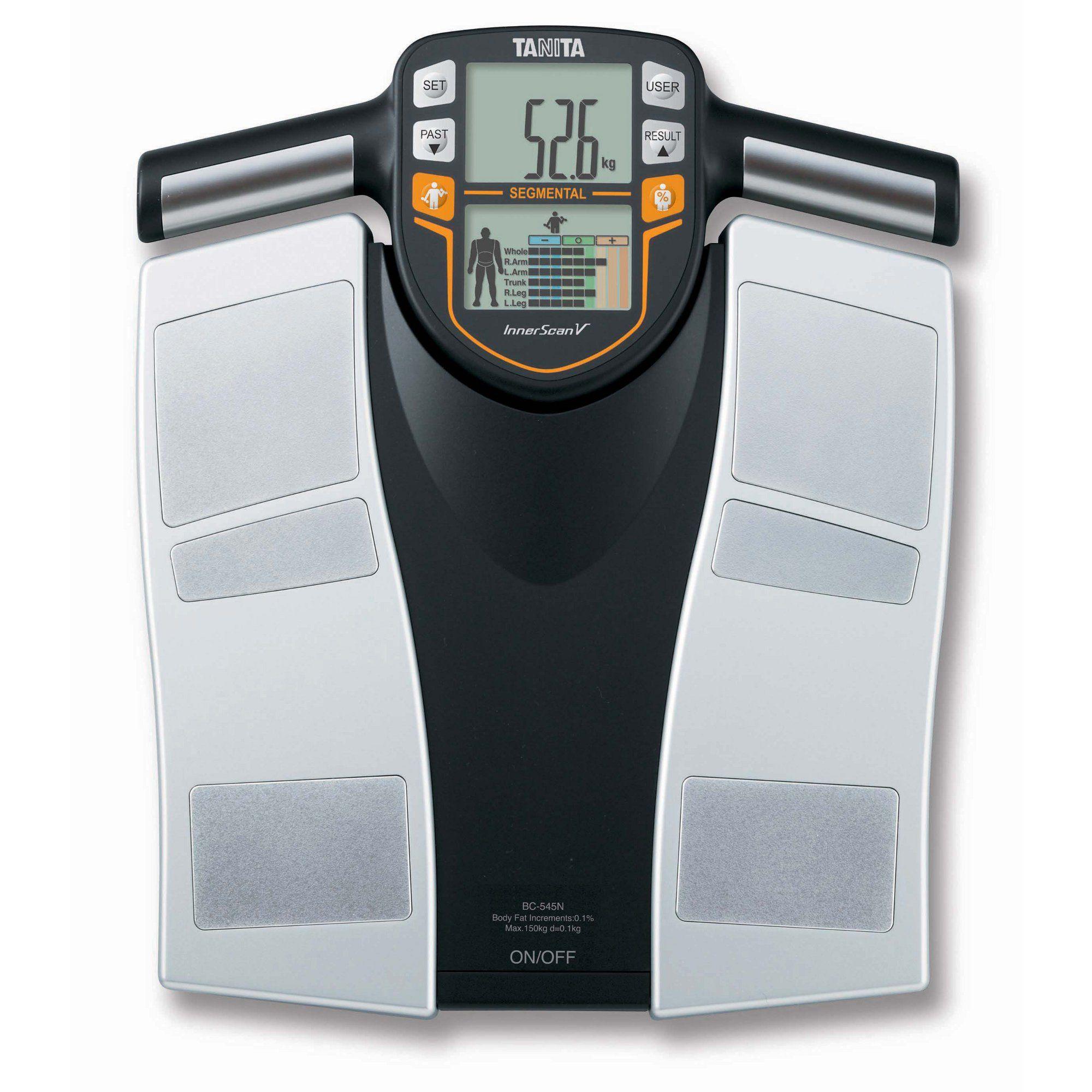 Весы-анализаторы массы Tanita BC-545 N