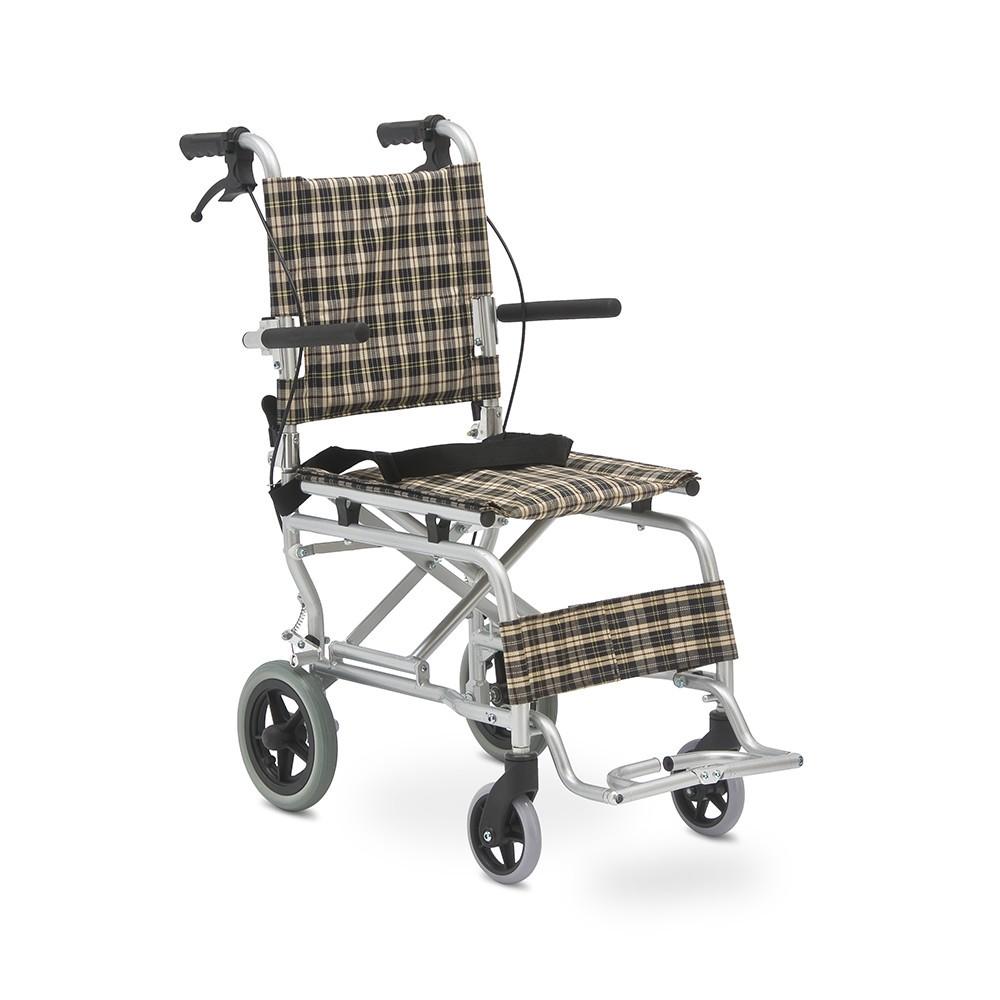 Кресло-каталка FS804LABJ