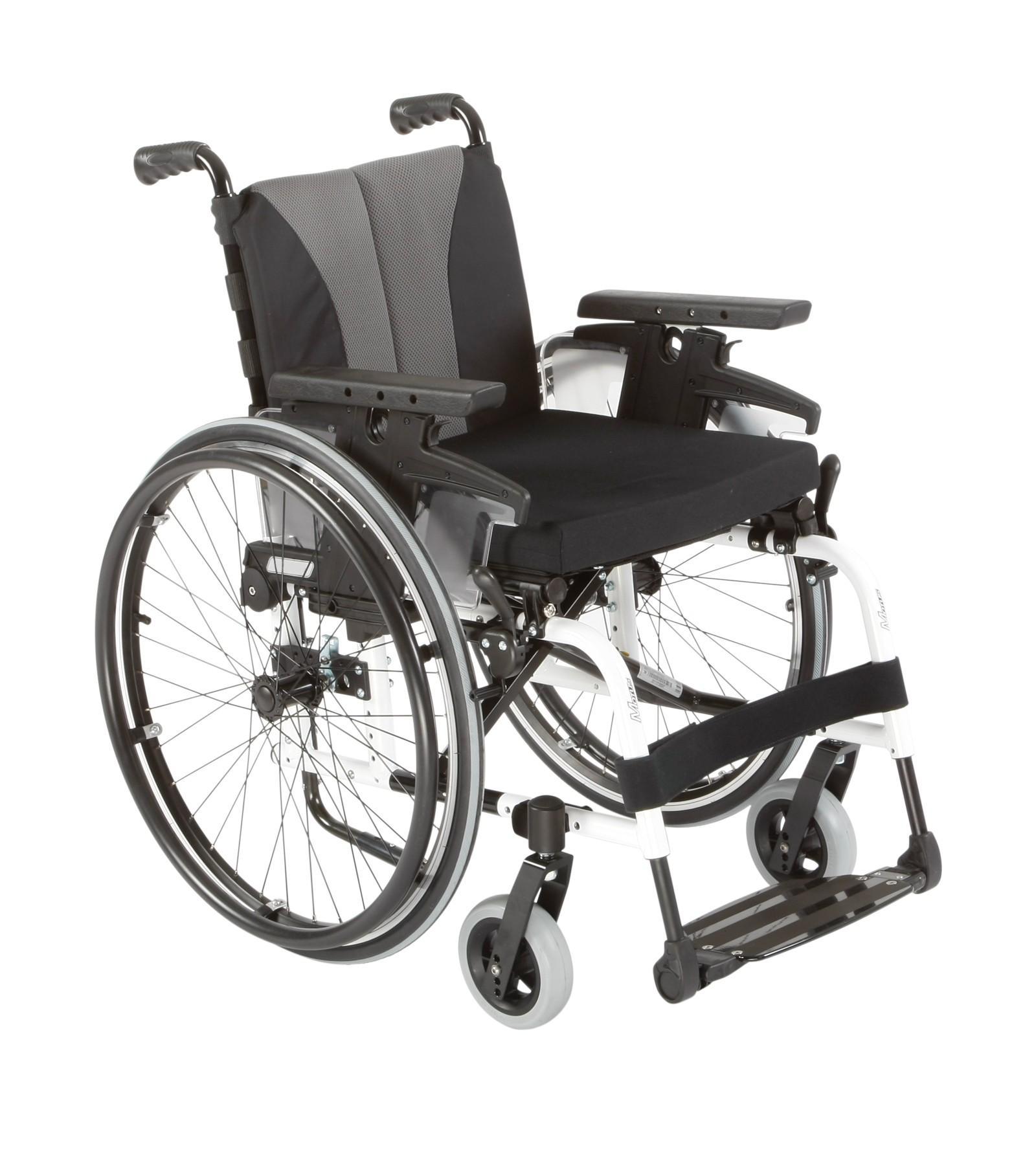 Кресло-коляска Ottobock Мотус CS