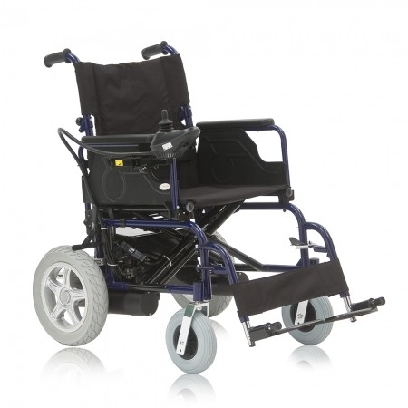 Кресло-коляска FS111A Armed